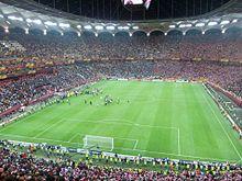 wiki UEFA Europa League Final