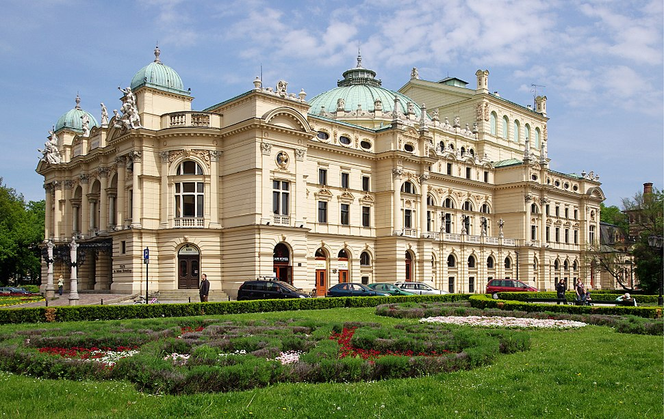 20110514 Krakow Teatr Slowackiego 9264