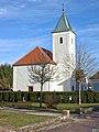 2012.12.31 - Seitenstetten - Friedhofskapelle hl. Veit und Friedhof - 01.jpg