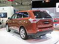 2012 Mitsubishi Outlander (ZJ MY13) Aspire wagon (2012-10-26) 02.jpg