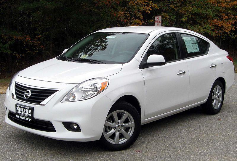 File:2012 Nissan Versa SL -- 10-28-2011.jpg