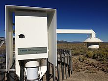 Automated Airport Weather Station Wikipedia