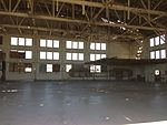 2013-09-19 12 42 10 Abandoned hanger at Tonopah Airport, Nevada.JPG