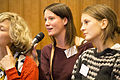 2013 Royal Society Women in Science panel discussion 50.jpg