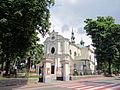 2013 Saint Vitus church in Karczew - 04.jpg