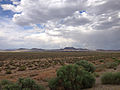 2014-07-18 16 50 04 View of the Black Rock Lava Flow, Nevada from U.S. Route 6.JPG