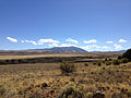 2014-09-25 12 47 20 View of Jarbidge Peak from Diamond A Road (Elko County Route 751) about 17.4 miles east of Gold Creek Road (Elko County Route 749) and Rowland Road (Elko County Route 750) in Elko County, Nevada.jpg