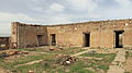 2014 Erywań, Erebuni, Ruiny twierdzy (20).jpg