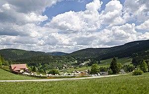 Sienna, Lower Silesian Voivodeship - Image: 2014 Sienna 01