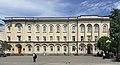 2014 Suchum, Siedziba rządu i prezydenta Republiki Abchazji (01).jpg
