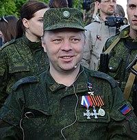 Владимир Петрович Кононов
