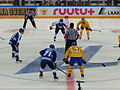 2015 C1C - Sweden against Finland.JPG