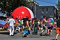 2015 Fremont Solstice parade - beach ball contingent 13 (18705851554).jpg
