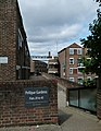 2015 London-Woolwich, Hillreach 08.jpg