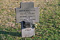2016-03-09 GuentherZ Wien11 Zentralfriedhof Gruppe97 Soldatenfriedhof Wien (Zweiter Weltkrieg) (082).JPG
