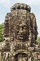 2016 Angkor, Angkor Thom, Bajon (40).jpg