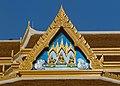 2016 Bangkok, Dystrykt Samphanthawong, Wat Traimit Witthayaram (07).jpg