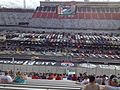 2016 Bass Pro Shops NRA Night Race qualifying from frontstretch.jpg