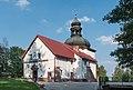 2016 Kościół Matki Boskiej Bolesnej na Kościelcu 1.jpg