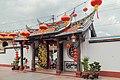 2016 Malakka, Świątynia Cheng Hoon Teng (19).jpg