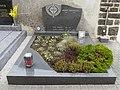 2017-03-17 (9) Grave of family Weber and Hinteregger at cemetery Frankenfels.jpg