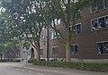 2017 Maastricht, Tongersestraat, Canisianum 31.jpg