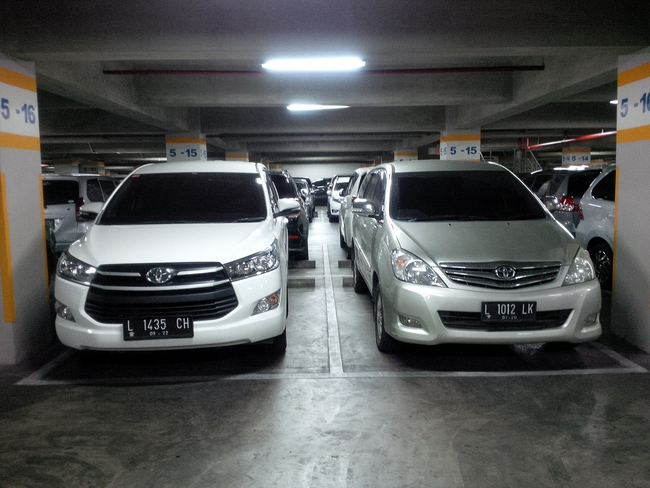 Kelebihan Toyota Kijang Innova G Spesifikasi