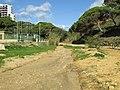 2018-01-07 Dry river bed, Praia Maria Luisa, Albufeira (1).JPG