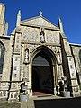 2018-04-05 Parish church of Saint Nicholas, North Walsham (3).JPG