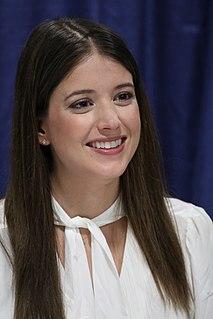 Alexandra Bracken American author