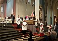 20180602 Maastricht Heiligdomsvaart, reliekentoning St-Servaasbasiliek 49.jpg