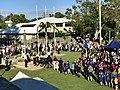 2018 ANZAC Day Graceville, Queensland march and service, 29.jpg