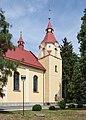 2018 Kościół Narodzenia NMP w Kudowie-Zdroju 04.jpg
