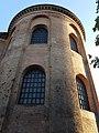 2018 Trier, Konstantin-Basilika, Nordostseite 3.jpg