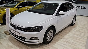 Volkswagen Polo - Wikipedia 10bfe8a02b459