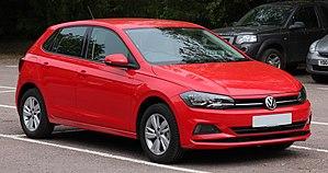 Volkswagen Polo – Wikipédia 0c2738539aa