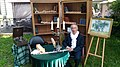 2019 Library in the Park event by Tatarstan National Library 25.jpg