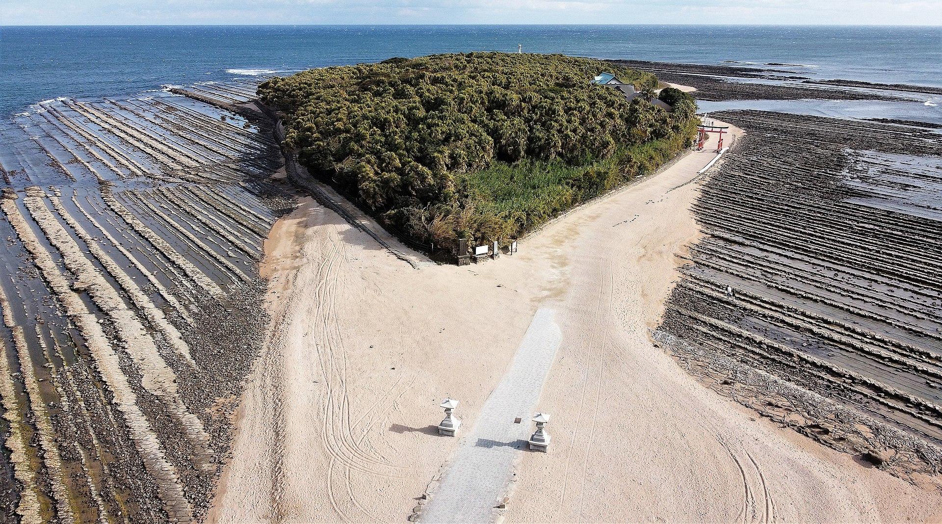 2021-01-07 Aoshima Island (Miyazaki)Aerial photography青島 (宮崎県)DJI 0249 (2)空撮.jpg