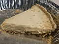 2021-06-27 13 59 18 A slice of cheesecake in the Dulles section of Sterling, Loudoun County, Virginia 01.jpg