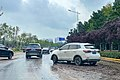 20210721 Mud and damaged cars on Dongfeng E. Road after flood.jpg