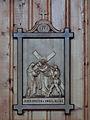 230313 Station of the Cross in the Saint Sigismund church in Królewo - 04.jpg