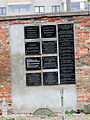 251012 Symbolic graves at Jewish Cemetery in Warsaw - 12.jpg