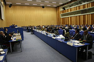 United Nations Group of Experts on Geographical Names - Experts during the 26th Session of the United Nations Group of Experts on Geographical Names (2–6 May 2011, United Nations Office, Vienna)