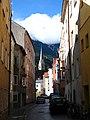 2744 - Innsbruck - Sankt-Nikolaus-Gasse.JPG