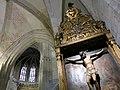 290 Catedral de San Salvador (Oviedo), capella del Sant Crist de Velarde.jpg