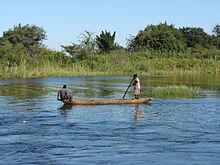 Zambezi Wikipedia