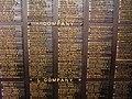 314th Infantry Regiment AEF Bronze Plaque.jpg