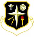 3395 Technical Training Gp emblem.png