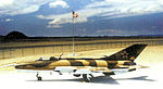 4477th Test and Evaluation Squadron MiG-21 F-13 parked at TTR.jpg