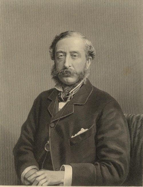 4th Earl of Carnarvon